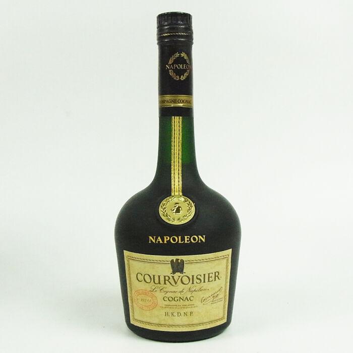 クルボアジェ ナポレオン ブランデー